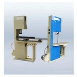 Band saw cutter