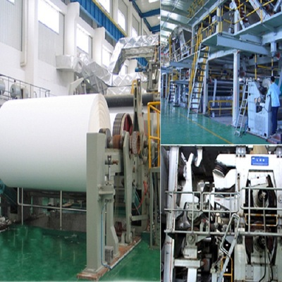 3000mm Multi-functional paper machine
