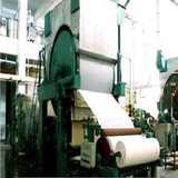 1092mm Toilet paper machine
