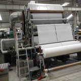 2700mm Toilet paper machine