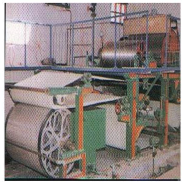 787mm Toilet paper machine